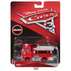 Cars 3 Red Mattel DXV90 FJJ00 Disney Auta 3