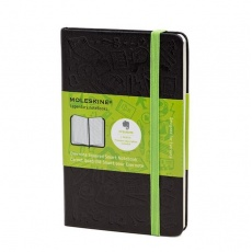 Moleskine Evernote Smart Notebook notes w kratkę pocket hard