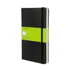 Moleskine Notes gładki notebook large soft MOQP618