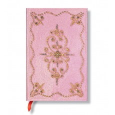 Notes w linie Cotton Candy Mini, Paperblanks Shimmering Delights PB2972-4