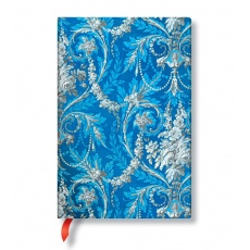 Notes w linie Crystal Chandelier Mini, Paperblanks Rococo Revival PB3186-4