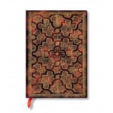 Notes w linie Mystique Ultra, Paperblanks Le Gascon PB3253-3 notesy