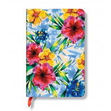 Paperblanks® Aloha Ola Notes w linie mini