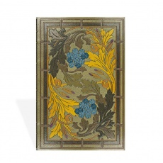 Paperblanks® Autumn Symphony Cadenza Notes w linie mini