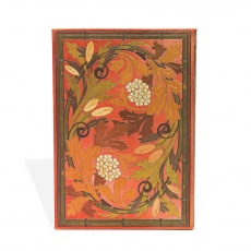Paperblanks® Autumn Symphony Allegro Notes w linie mini