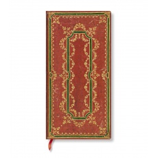 Paperblanks® Ironberry Notes w linie slim