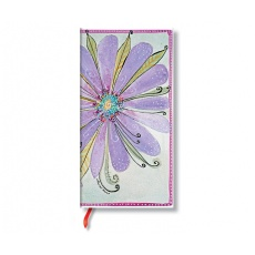 Paperblanks® Laurel Burch Florescence Notes w linie slim