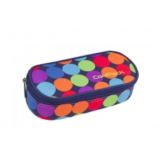 Piórnik saszetka CoolPack Campus A495 Bubble Shooter Patio 81617CP