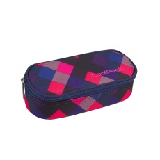 Piórnik saszetka CoolPack Campus A525 Electric Pink Patio 82324CP