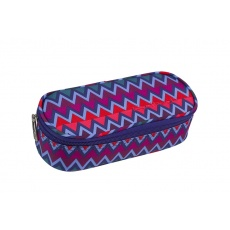 Piórnik saszetka CoolPack Campus A529 Chevron Stripes Patio 82423CP
