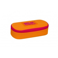 Piórnik saszetka CoolPack Campus A456 Neon Orange Patio 93040CP