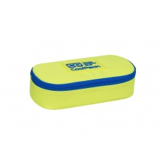 Piórnik saszetka CoolPack Campus A459 Neon Yellow Patio 93125CP