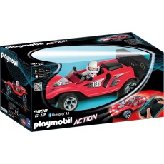 Playmobil® Action 9090 Wyścigówka RC Rocket