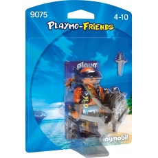 Playmobil® Playmo-Friends 9075 Pirat