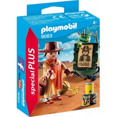 Playmobil® Special Plus 9083 Kowboj