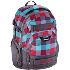 Plecak Coocazoo CarryLarry II Pink District Hama 129963