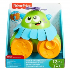 Fisher Price® Spacerowy Stworek Mattel FHG01