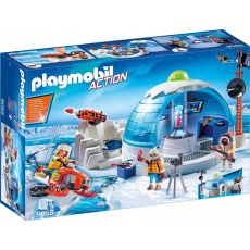 Playmobil® Action 9055 Stacja polarna