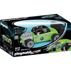 Playmobil® Action 9091 Wyścigówka RC Rock'n'Roll