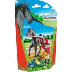 Playmobil® Country 9261 Dżokej