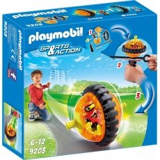 Playmobil® Sports&Action 9203 Speed Roller