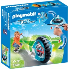 Playmobil® Sports&Action 9204 Speed Roller